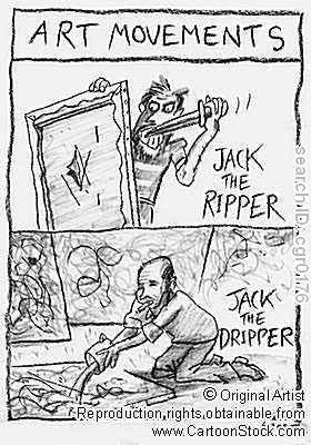 jack 'The Dripper'