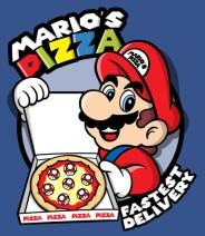 Marios-pizza
